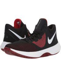 c318afabfa85 Lyst - Nike Air Precision Ii (black dark Stucco cargo Khaki sequoia ...