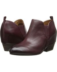 Naya - Felix Hidden Wedge Boot - Lyst