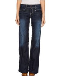 Ariat - Trousers Mila Jeans In Nightshade - Lyst