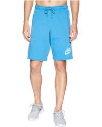 fd725cc6e6d Lyst - Nike Florida Gators Jordan Basketball Shorts for Men
