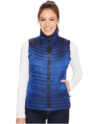 The North Face - Mossbud Swirl Vest - Lyst
