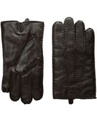 Polo Ralph Lauren | Classic Cashmere Lined Touch Gloves | Lyst