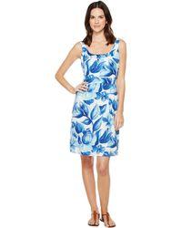 Tommy Bahama - Painterly Petals Short Dress - Lyst
