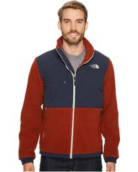 a8872d637f58 Lyst - The North Face Denali 2 Jacket in Brown for Men