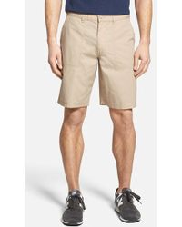 Patagonia Ripstop Field Shorts - Lyst