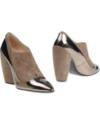 Philosophy di Alberta Ferretti Shoe Boots - Lyst