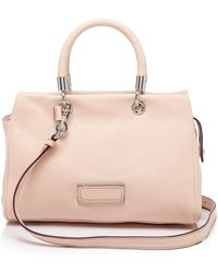 Marc By Marc Jacobs Satchel - Too Hot To Handle - Lyst