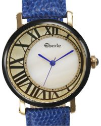 Eberle - Lunnette Ladies Watch - Lyst