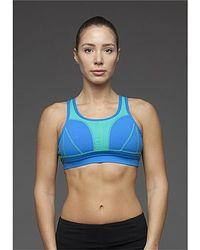 Xinki - Women's Athletic Sports Bra - Lyst