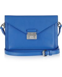 Mulberry Kensal Leather Shoulder Bag - Lyst