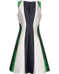 MICHAEL Michael Kors Knee-Length Dress - Lyst