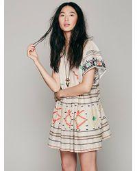 Free People Fp New Romantics Rio Dress - Lyst