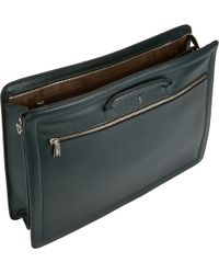 Serapian - Evolution Philip Briefcase - Lyst