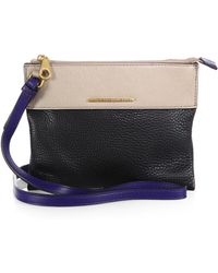 Marc By Marc Jacobs Shelter Island Percy Crossbody Bag - Lyst