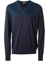 Dior Homme Bcolour Sweater - Lyst