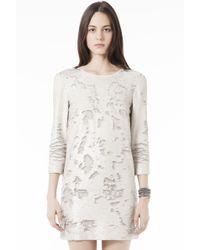 Sachin & Babi Element Dress white - Lyst