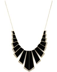 House Of Harlow Nouveau Necklace - Lyst