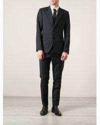 Dolce & Gabbana Three Piece Suit - Lyst