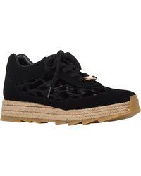 Stella McCartney Macy Platform Sneakers - Lyst