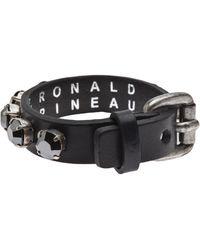 Ronald Pineau - 'Nano' Bracelet - Lyst