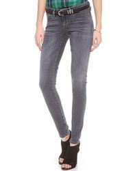 Levi's Pins Jeans - Lyst