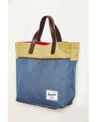 Herschel Supply Co. Ranch Rohm Tote Bag - Lyst