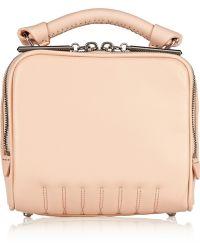 3.1 Phillip Lim Ryder Small Leather Shoulder Bag - Lyst