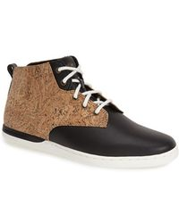 Creative Recreation Vito Leather Sneakers - Lyst