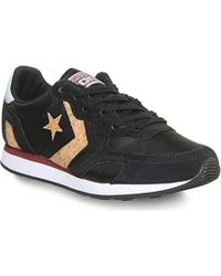 Converse Auckland Racer Trainers - Lyst