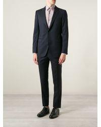 Lanvin Classic Two-Piece Suit - Lyst