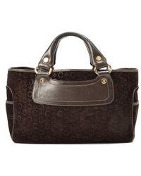 Celine Pre-owned Buggie Bag - Lyst