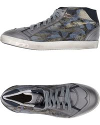 Primabase High-Tops & Trainers - Lyst