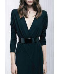 Alexandre Vauthier | Cardigan Dress | Lyst