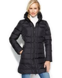 The North Face Gotham Hooded Puffer Parka - Lyst