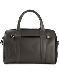 Viktor & Rolf Structured Tote - Lyst