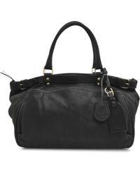 Vanessa Bruno Lune Shoulder Bag - Lyst