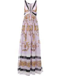 Gucci Long Dress - Lyst