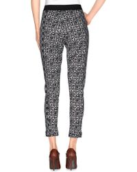 Topshop | Casual Trouser | Lyst