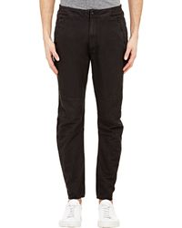 G-Star RAW Burmans 3D Loose Tapered Pants - Lyst
