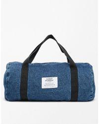 Cheap Monday - Warehouse Duffle Bag - Lyst