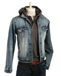Lucky Brand - Gouldsboro Denim Jacket - Lyst