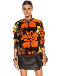 Casely-Hayford - Galton Oversized Poly Sweatshirt - Lyst