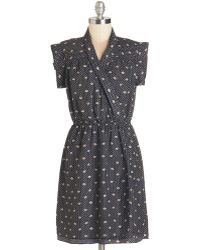 Freeway & Gemini Invite Admiration Dress - Lyst