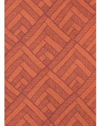 Billy Reid Chevron Tie - Lyst