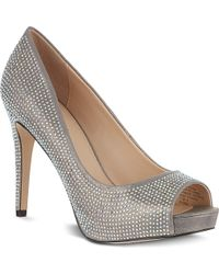 Carvela Kurt Geiger Grind Court Shoes - For Women - Lyst