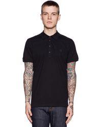 Diesel Alfred Polo Shirt - Lyst