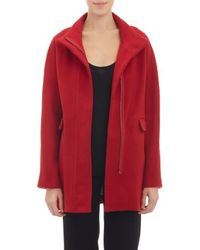 Barneys New York Carolina Coat - Lyst