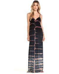 Gypsy 05 - Desouk Triangle Maxi Dress - Lyst