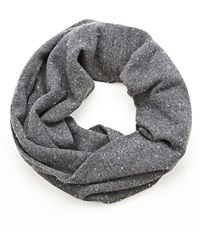 Alexander Wang - Cashmere Donegal Endless Scarf - Lyst