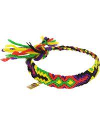 Dannijo Multicolor Bracelet - Lyst